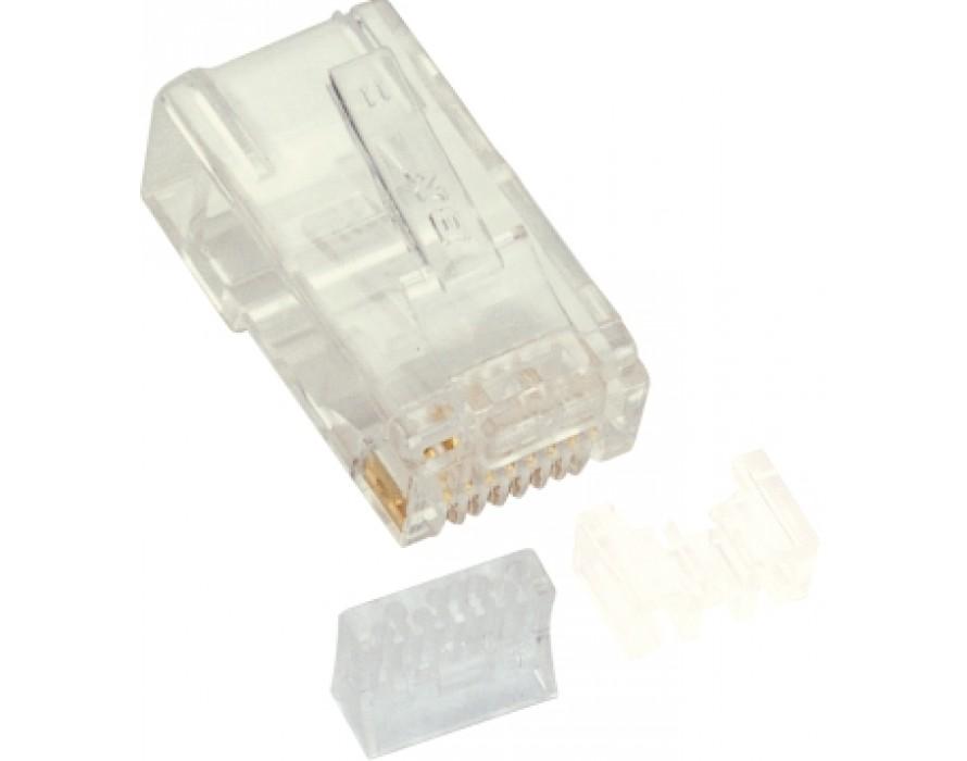 Modular Plug RJ45 8P8C Superior Cat6 plug