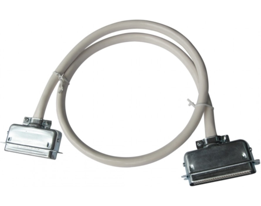 High Density D-SUB Cable Assembly HDM21M21/HDF21F21/HDF21M21