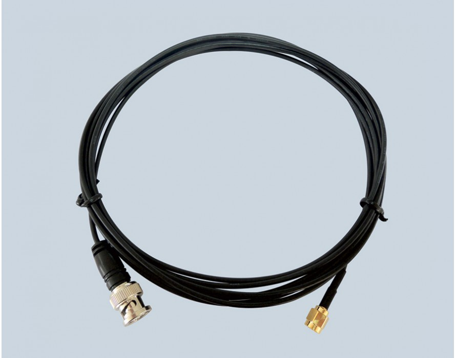 Coaxial Cable with BNC SMA