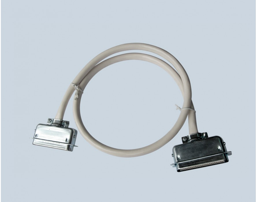 High Density D-SUB Cable Assembly HD DB21 Male and Female