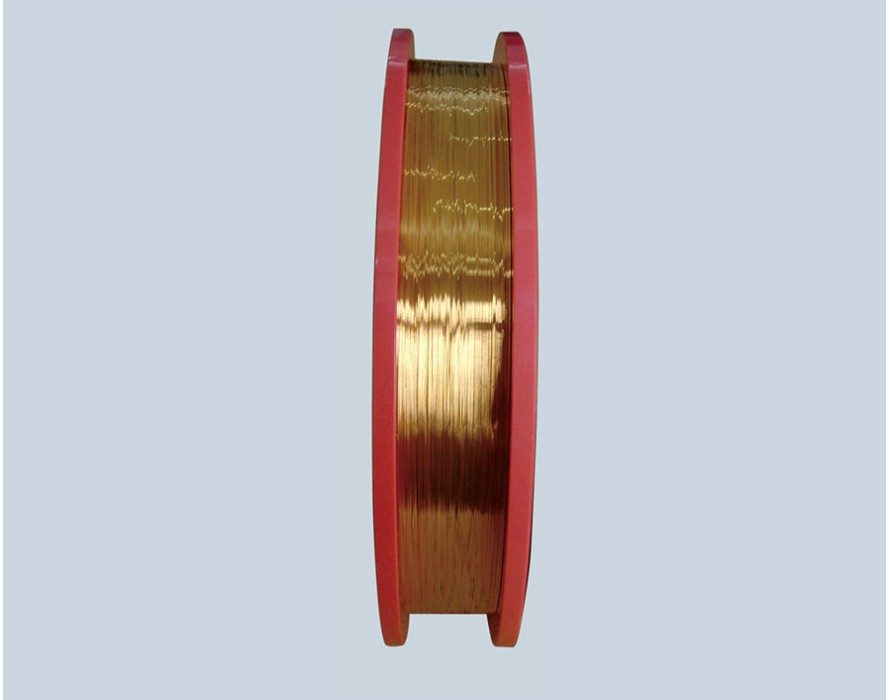 Round pin Phosphor Bronze 0.45MM Diameter