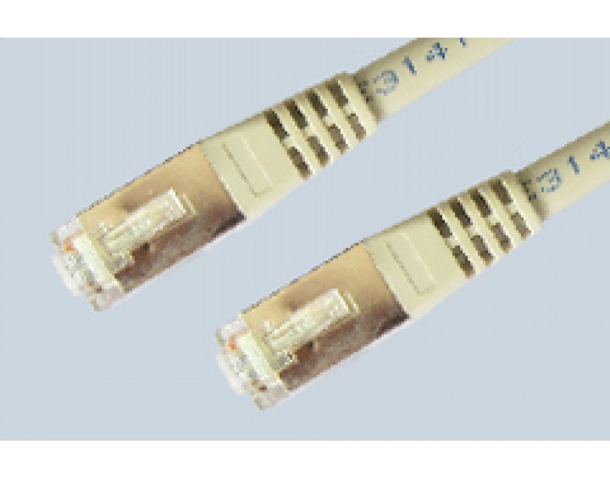 STP CAT5e Patch Cord